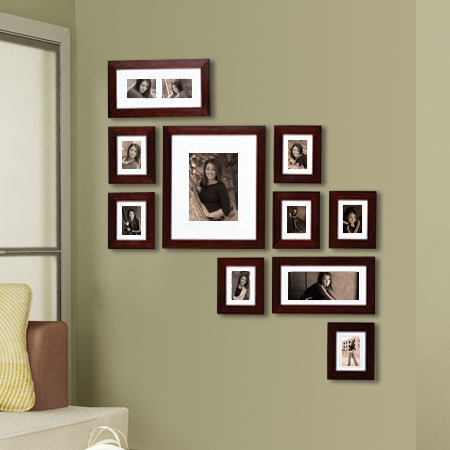 Gene39s photos gt galleries ideas gt seniors gt senior products for Wall picture design